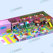 室内儿童淘气堡_室内儿童乐园淘气堡_淘气堡品牌_淘气堡厂家