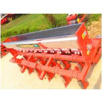 小麦大豆播种机