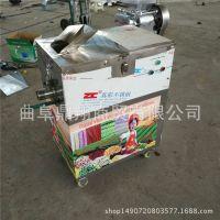 暗仓10用膨化机 无噪音杂粮4缸膨化机 汽车发动机带动食品膨化机