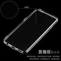 厂家批发 OPPO R9S手机保护壳 透明套硅胶软壳 全包防摔男女款