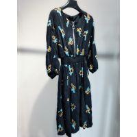 艾薇儿品牌欧美连衣裙杭州女装批发市场贵州品牌女装加盟店排行榜