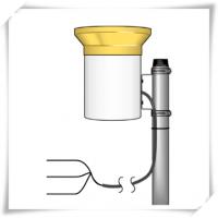 RG3-M 自计式雨量筒