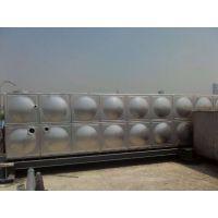 德州不锈钢保温水箱组合式水箱BDF地埋式水箱消防水箱