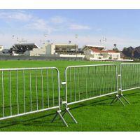 隔离带护栏/施工铁马护栏/交通铁马隔离栏出租