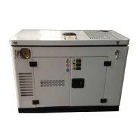 睿德EV80双缸水冷柴油发电机组 8.5KW水冷柴油发电机组 12HP静音单相