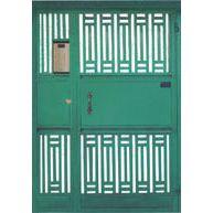 建承JC01-87 供应合肥不锈钢单元防盗门 芜湖楼宇门厂商 不锈钢玻璃拼接对讲门品质有保障