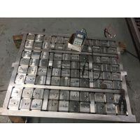 供应电控永磁盘4849东莞耐斯制造超强吸力电控永磁盘