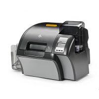 美国Zebra斑马高端ZXP Series 9 再转印证卡打印机