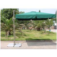 合肥哪有卖保安站台的地方太阳伞立岗台岗亭伞遮阳伞厂家定做