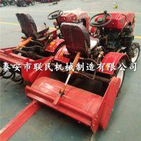 供应单缸 四驱30马力旋耕机 犁地机 联民牌
