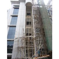 【长沙幕墙工程施工安装企业名录】_长沙幕墙工程施工安装
