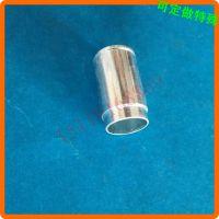 圆柱空心管铆钉 开槽铁管铆钉 无缝管阶梯铆钉 生产加工定做鹤山