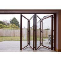 专业的6步,助你轻松选对铝合金门窗-德技名匠洁净折叠门厂家