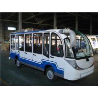 南京益高电动观光车|南京昊冠电动车|益高电动观光车11座