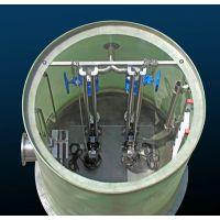 一体化污水泵站,地埋式预制泵站