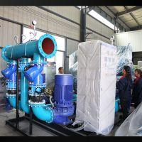 新疆厂家定制整体换热机组/内蒙古无负压二次供水设备价格是多少