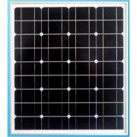 全新正A级36串单晶多晶硅60W太阳能电池板组件
