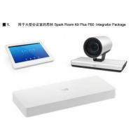 思科 Spark Room Kit Plus Precision 60 高清 视频会议 设备组合产品