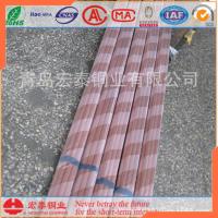 C12200 紫铜管 磷脱氧紫铜管 满足出口标准和国标 规格齐全