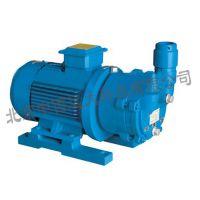 中西(LQS现货)水环式真空泵 型号:VM36-40库号:M407235