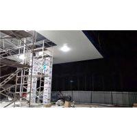 广东加油站防风铝条扣天花吊顶生产厂家
