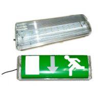 登峰 LED应急防雾灯 ,0.3米LED防水应急灯