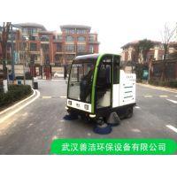 施帝威 2000型全封闭道路清扫车,适用于任何恶劣环境的清扫车