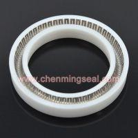 耐磨耐温耐腐PEEK泛塞封点胶机密封圈灌胶机密封件生产厂家