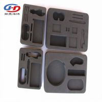 辉晟专业订制护肤品瓶体EVA包装盒内衬 固定产品
