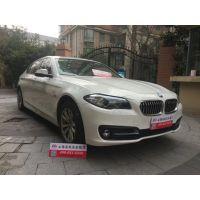 上海租宝马5系自驾包月长租、新款宝马525年租自驾优惠中、上海正规租车公司