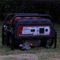 GM4500-M嘉木3.5KW汽油发电机组
