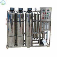 清泽蓝RO反渗透纯水设备 承接企业单位直饮水工程质优价实