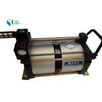 菲恩特ZTTV02空气增压泵 不锈钢气气增压泵 气体放大器《气体增压阀》厂家