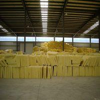 离心玻璃棉板新型绿色吸声建材 九纵厂家供应舟山