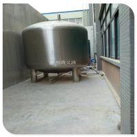 花都区RO纯水设备超纯水箱镜面无菌纯水箱由广州清又清直销