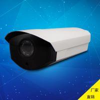 安领星AN-HIP819D2高清红外夜视防水店铺工厂仓库家用智能网络监控低照度摄像头枪机