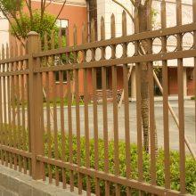 锌钢护栏广州知名厂家 韶关社区围栏规格 河源小区围墙栏杆现货