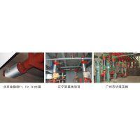 气囊胶胆式水锤吸纳器 不锈钢胶胆式水锤吸纳器 气囊水锤吸纳器