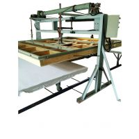 河北祥致出售xz-2660型棉胎揉被机 研磨机 被子揉棉机