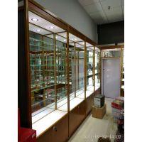 定制玻璃展柜隔断文件柜新款储物柜高档钛合金文件柜厂家直销