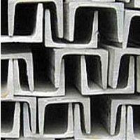 供应低价高品质热镀锌槽钢|幕墙公司专业各规格镀锌槽钢价格