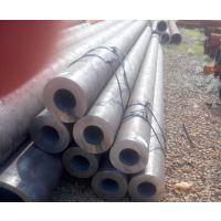 聊城厂家直供45#机械加工用厚壁管 45#热轧厚壁无缝管