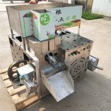 玉米膨化机柴油箱式新型款式,信达牌10种花型多功能食品膨化机可定制