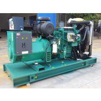 进口沃尔沃100kw柴油发电机组TAD532GE 电调全铜永磁发电机