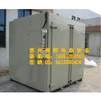 【银邦品牌】变压器专用烘箱 变压器绝缘漆固化烘箱 轨道台车式变压器烘烤箱