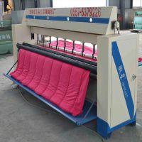 江西HX250-7/9/11底线绗缝机的厂家报价 徽星机械底线绗缝机器