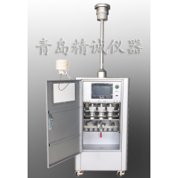 JC-6016型六通道环境颗粒物采样器厂家青岛精诚