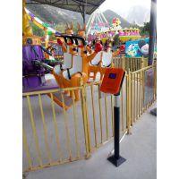 宿迁儿童游乐场刷卡消费机 景区刷卡收费一卡通安装