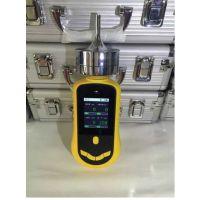 彩屏泵吸式可燃气体检测仪