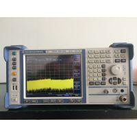 合肥FSV13 上海FSV13 租赁维修扫频式频谱分析仪